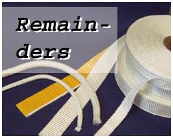 Fibreglass Remainders