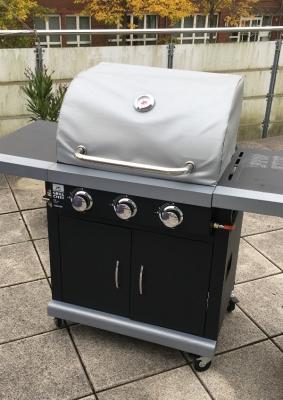 BBQ Insulation for Landmann GrillChef 12250 sold by LIDL