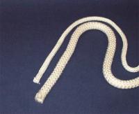 Rundschnur 8 mm Durchmesser gestrickt (Kleinstmengen)