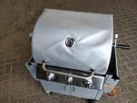 BBQ Insulation for Landmann GrillChef 12739B sold by LIDL