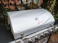 Grill insulation Kamino Tennessee 129344