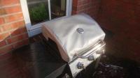 Grill insulation for Mr. Gardener Calgary 912721HAG